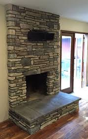 Masonry Services Chimney Masonry And Pellet Stove Services Rebuild Fireplace