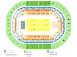 Staples Center Seating Chart Concert Staples Seat Viewer Awkardlysocial Co