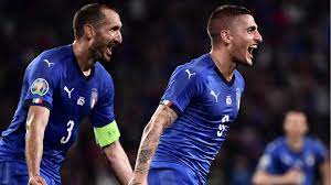 انسحاب ثلاثة لاعبين من تشكيلة المنتخب الإيطالي - RT Arabic