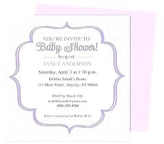 Office Baby Shower Invite Baby Shower Invitation Layout Scorev Pro
