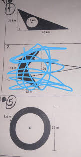 Find the area and volume of each sphere with the given radius and diameter.give exact. Unit 11 Volume And Surface Area Homework 3 Find The Area Of The Shaded Parts