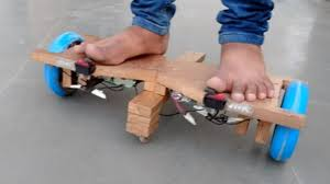 How To Macke Poor Mans Hoverboard How To Make One At Home