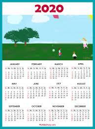 2020 calandars 2020 calendars matildastory com