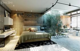 Lounge Bedroom Bedroom Diagonal Wall Paneling Ideas Wooden Panel Headboard Led