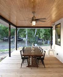 ceiling fan for kitchen table fans can you put with remote outdoor led lights dining room