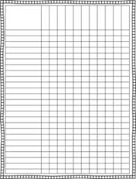 Homework Chart Template For Teachers 40 Best Homework Checklist Images Homework Checklist
