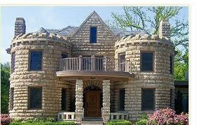 Beautiful Castle Home Design Contemporary Interior Design Ideas
