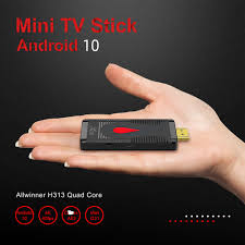 X96 S400 Android 10.0 Smart TV Box 4K Allwinner H313 Quad Core 2.4G RTL8189  WiFi Media Player LPDDR 32bit TV Stick Tv Receiver Android Tv Box Review  From Hxstar88, $19.45