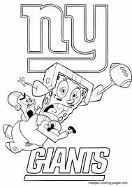 Small Picture Football Coloring Pages Online Coloring Pages