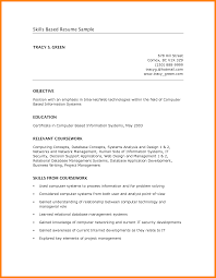 relevant-skills-resume-skills-based-resume-sample-by-