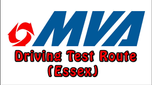 Route route Of 3 Driving 3 Maryland Youtube Test - Essex Mva