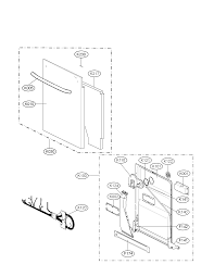 Lg dishwasher parts model ldf7932st sears partsdirect msi wiring diagram wiring diagram for lg 7932st