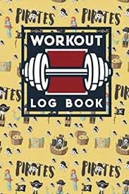 Workout Log Book Exercise Log Book For Men Workout And