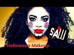 saw billy the puppet makeup tutorial jasmeannnn you