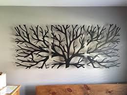 wall art ideas design multi laser cut metal wall art