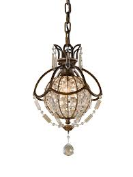 paris mini antique bronze crystal ball chandelier pertaining to incredible home bronze mini chandelier ideas