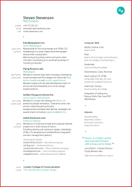 Best Resume Design Elegant Best Resume Layout formal letter 10