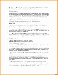 Some Samples Of Resume Resume Samples That Get You Hired Valid Sample Resume For Admin Jobs