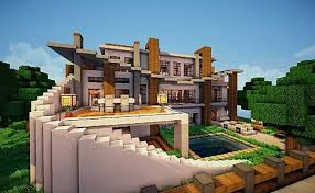 minecraft house ideas some cool