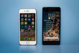 iphone 6s eller 8
