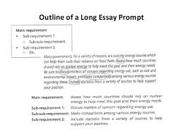 College Prompt Essays An Essay Prompt Essay Online Education