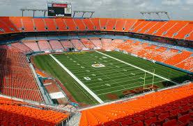 Capital One Orange Bowl Seating Chart Orange Bowl Tickets Cheapest Orange Bowl Football Tickets