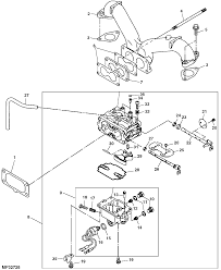 2t7w4 cleaning carburetor jd gx 255 20hp v twin on wiring diagram for a gx390 honda