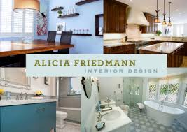 Alicia Friedmann Interior Design   Transforming an empty space into your  favorite place, one room at a time. Call Today: 562.455.0049