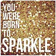 Cute Sparkle Quote 40 Picture Quote 40 QUOTES SPARKLY AND FAIRY Cool Sparkle Quotes