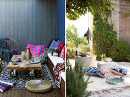 Outdoor Floor Seating O And Design