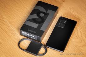 Samsung Galaxy S21 Ultra 5G review ...