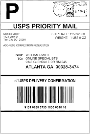 Free Printable Shipping Labels Shipping Label Ninjaturtletechrepairsco 15