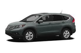 2012 Honda Cr V Specs Price Mpg Reviews Cars Com