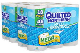 Quilted Northern Ultra Soft and Strong Toilet Paper - Coupon Deal ... & Quilted Northern Ultra Soft and Strong Toilet Paper Adamdwight.com