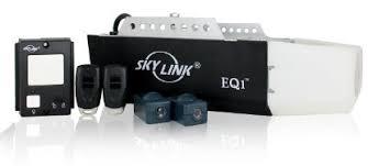 skylink garage door openerProgramming Skylink Travel and Force Limits