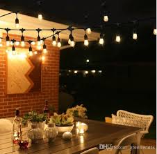 string lighting indoor. Perfect String 10m Led Bulb Waterproof Ip65 String Lights Indoor Outdoor Commercial Grade  E26 E27 Street Garden Patio Backyard Holiday Lighting Globe  Throughout I