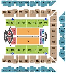 Spark Arena Seating Chart Buy Pop Rock Concert Tickets Ticketsmarter