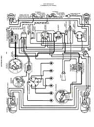 Car electrical wiring ignition wiring diagram for snakebit 1956