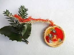 Weihnachtsdeko Keramik Christbaumschmuck Weihnachtsschmuck