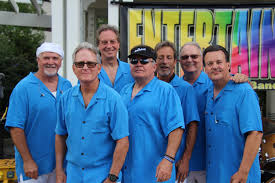 Albemarle resident's Entertainers Band up for Carolina Beach Music ...
