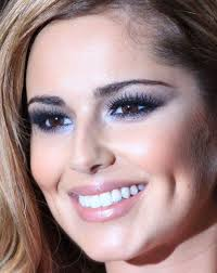 smokey eye make up tutorial find out how to get cheryl cole s look
