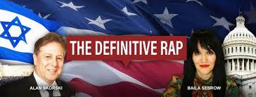 THE DEFINITIVE RAP