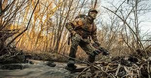 Scentlok Size Chart Scentlok Baseslayers Amp Layering Apparel Grand View Outdoors