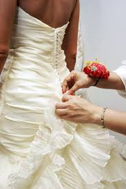 Bridal Gown Alterations Near Me