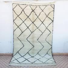 comfortable full image plus beni ourain rugs beni ourain rugs meknes vintage beni beni ourain rugs