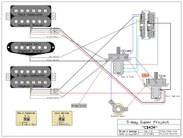 5 way superswitch h s h advice strat wiring diagram 5 way switch at Hsh Wiring Diagram 5 Way Switch