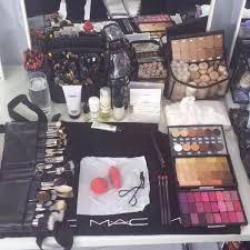 hairstylist and makeup artist jessiemarieward follow me on insram beauty 4u glam makeup makeup kit and makeup artist kit