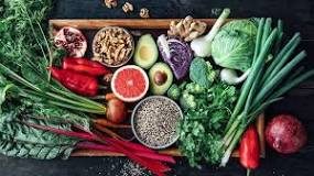 Image result for vegan diet for anxiety and acne and heart attack