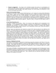 006 Executive Summary For Research Paper Example Project