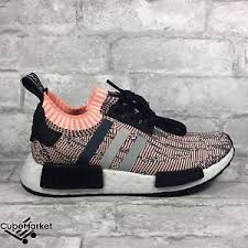 adidas shoes nmd womens. image is loading adidas-nmd-r1-pk-w-women-039-s- adidas shoes nmd womens